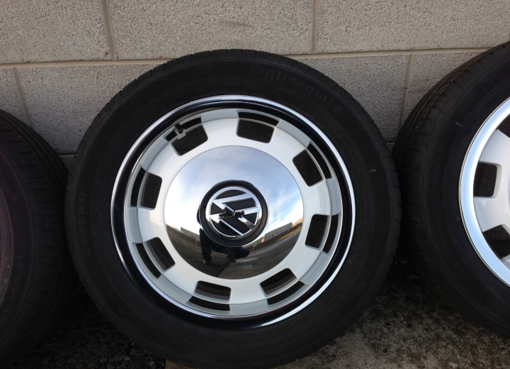 genuine  alloy wheels ireland  model volkswagen beetle alloy wheels