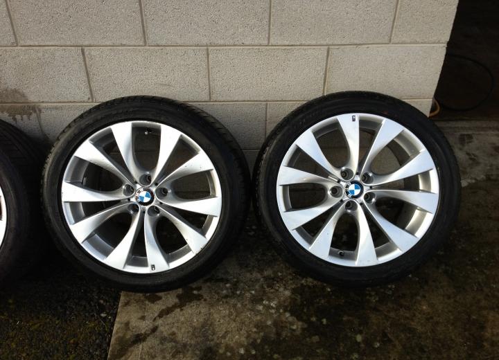 Used Alloy Wheels Ireland Bmw X5 Alloy Wheels Ireland