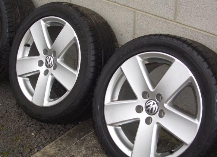 Genuine Volkswagen Passat Sport 17 Quot Alloys