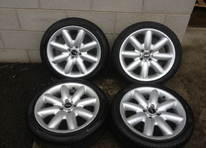 Alloy Wheels Used Alloy Wheels And Accessories Ireland